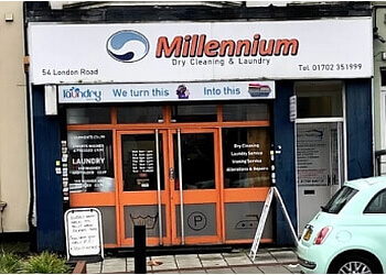 Millennium Dry Cleaning & Laundry