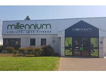 Millennium Fitness Centre