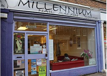 Millennium Nail salon