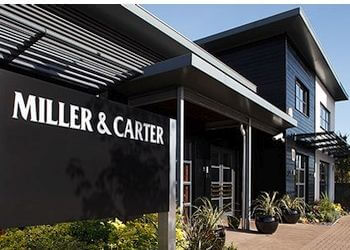 Miller & Carter Cardiff Bay
