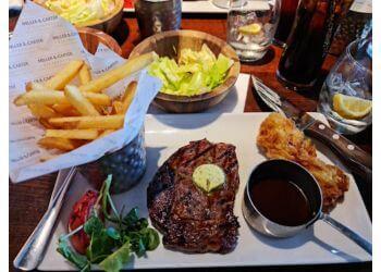 Miller & Carter Mailbox