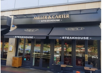 Miller & Carter Oracle