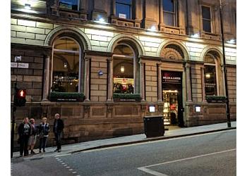 Top Restaurants In Newcastle Upon Tyne