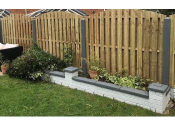 Millers Concrete & Fencing Supplies Ltd.