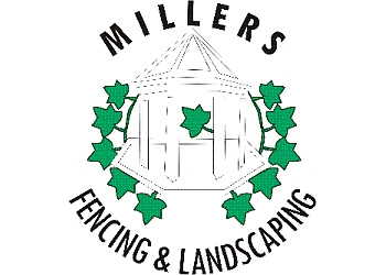 Millers Fencing & Landscaping