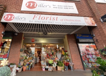 Millers Floral Design