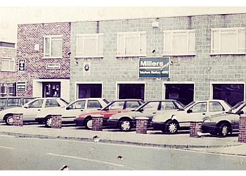 Millers Garage