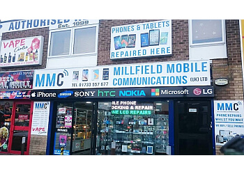 Millfield Mobile Communications