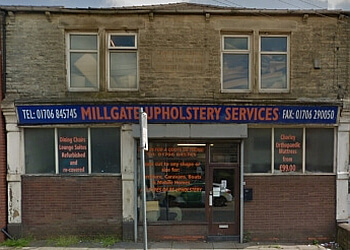 Millgate Upholstery Services