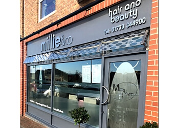 Millie & Co Hair and Beauty / Nails