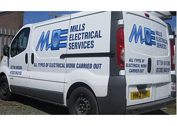 Mills Electrical Services Ltd.