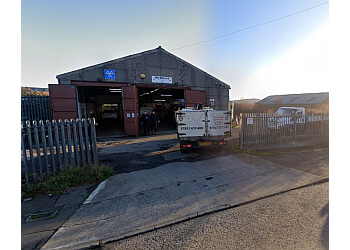 Mills Motors Ltd
