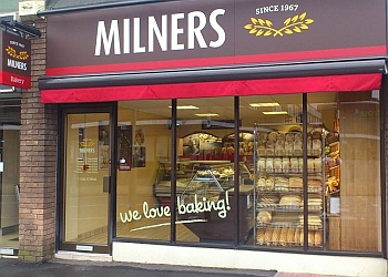 Milner John