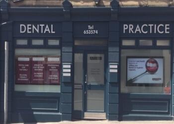 Milnsbridge Dental Practice