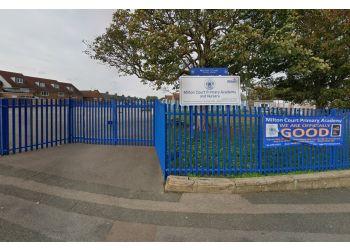 Milton Court Primary Academy