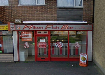 Milton Fish Bar