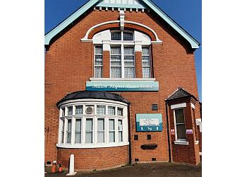 Milton Keynes Dance Centre