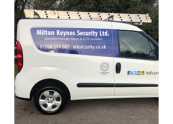 Milton Keynes Security Ltd