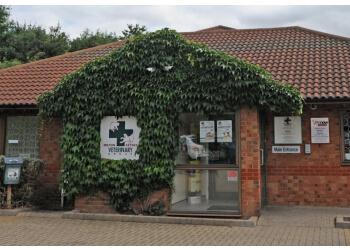 Milton Keynes Veterinary Group
