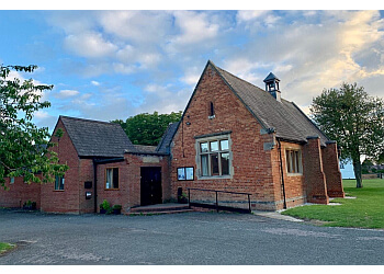 Milton Keynes and Broughton Village Hall