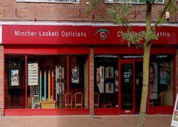 Mincher-Lockett Opticians