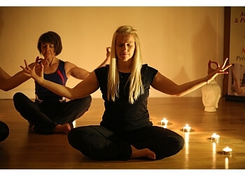 Mind Body and Spirit Barnsley Ltd