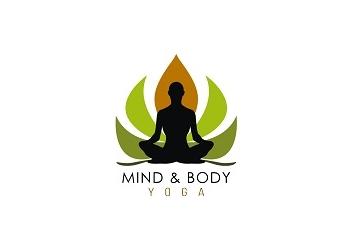 Mind and Body Yoga Chorley