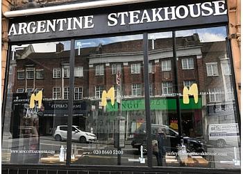 Mingo Argentine Steakhouse
