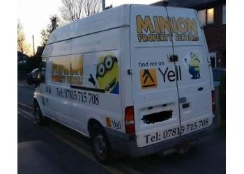 Minion property services