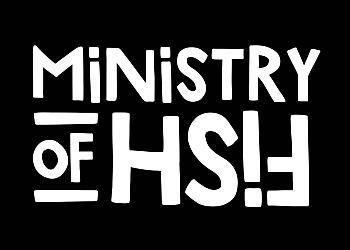 Ministry of Fish Marketing Ltd.