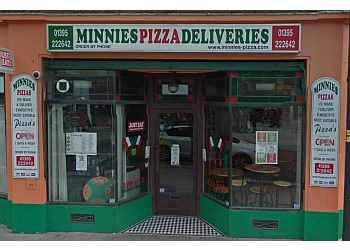 Minnies Pizzas