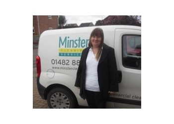 Minster Cleaning Services