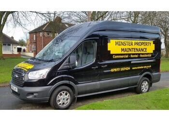 Minster Property Maintenance