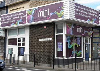 Mint Design & Print Ltd.