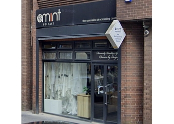 Mint Dry Cleaners