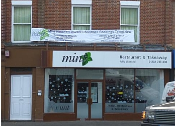 Mint Indian Restaurant