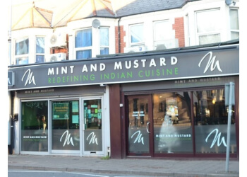 Mint and Mustard