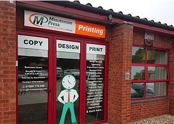 3 best printing companies in milton keynes uk top picks september minuteman press reheart Images
