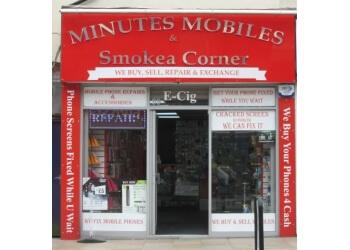 Minutes Mobiles & Smokea Corner