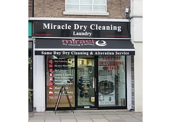 Miracle Dry Cleaning & Laundry