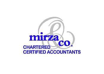 Mirza & Co.
