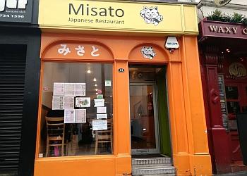 Misato London