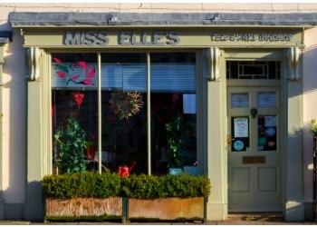 Miss Elle's