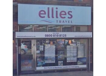 Miss Ellies World Travel