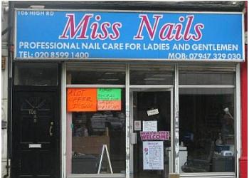 Miss Nails