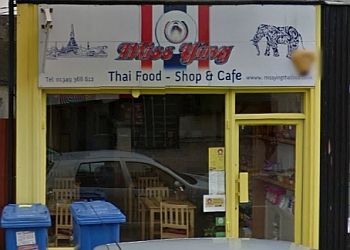 Miss Ying Thai Food & Shop