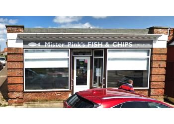 Mister Pink's
