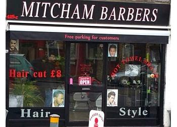 Mitcham Barbers