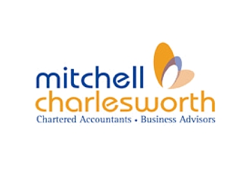 Mitchell Charlesworth
