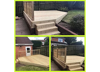 Mitchells Landscaping & Fencing